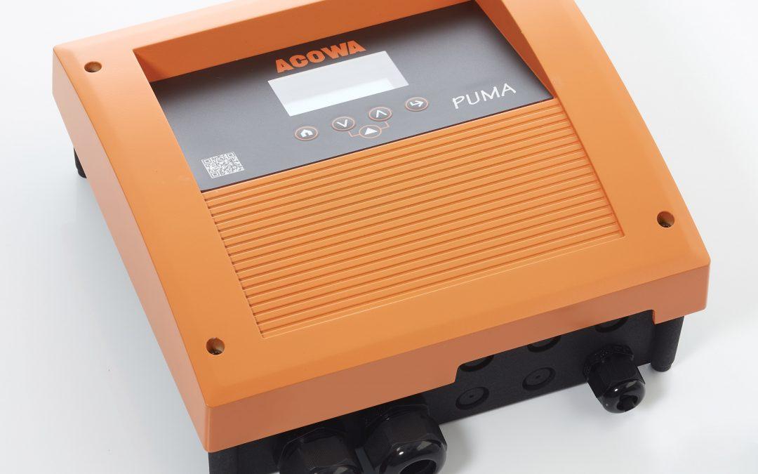 PUMA pumpestyring – det nyeste dyr i folden….